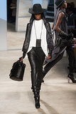Kenneth Cole Fall 2014