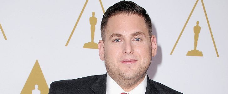 Jonah Hill Would Do What to Work With Scorsese Again?