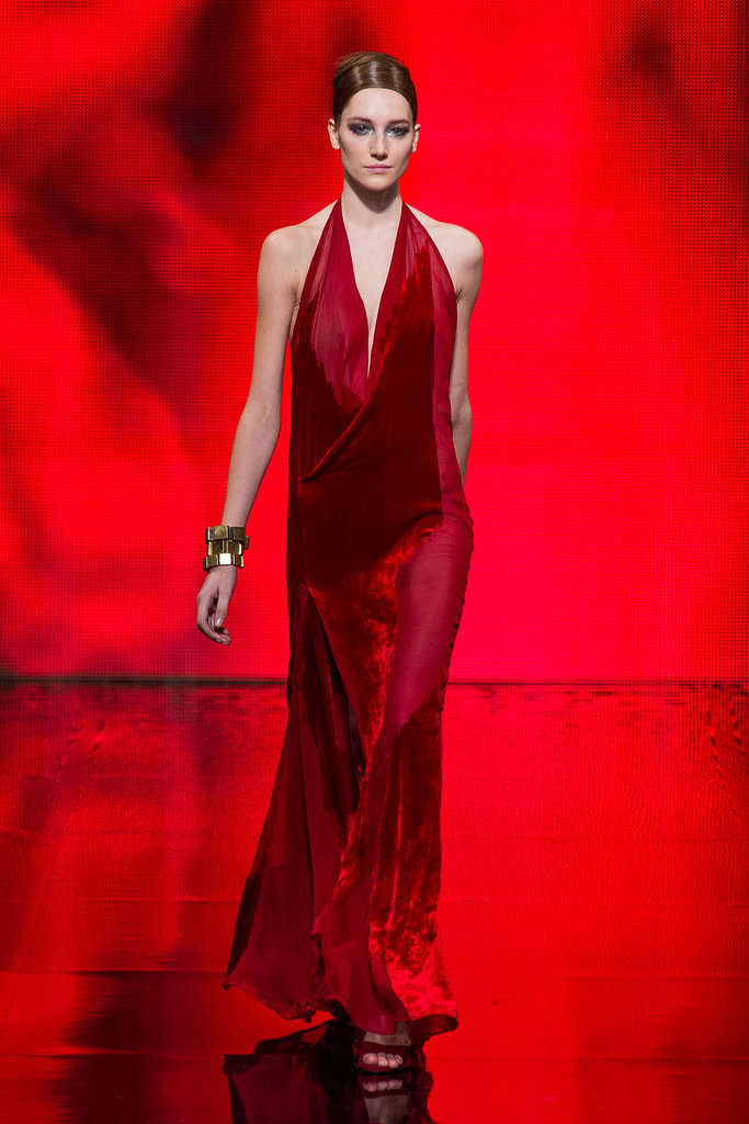 Donna Karan New York Fall 2014