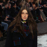 Tommy Hilfiger New York Fashion Week Fall 2014 Show