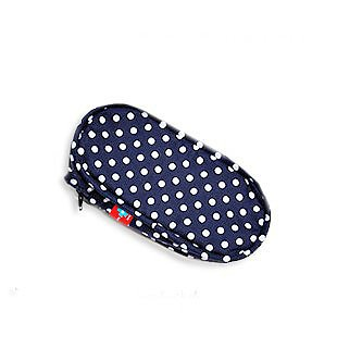 Nantucket Dotty Tote