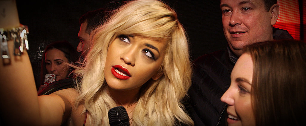 What Makes Rita Ora Feel Sexy?