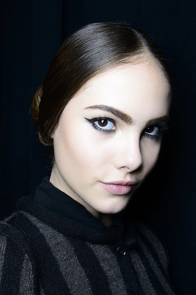 From Bleached to Bold — See the Best Eyebrow Looks From the Runways