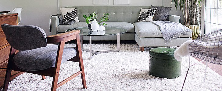 5 Styling Tips For a Chic Coffee Table