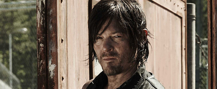 The Walking Dead Actors Look Very Different in Real Life