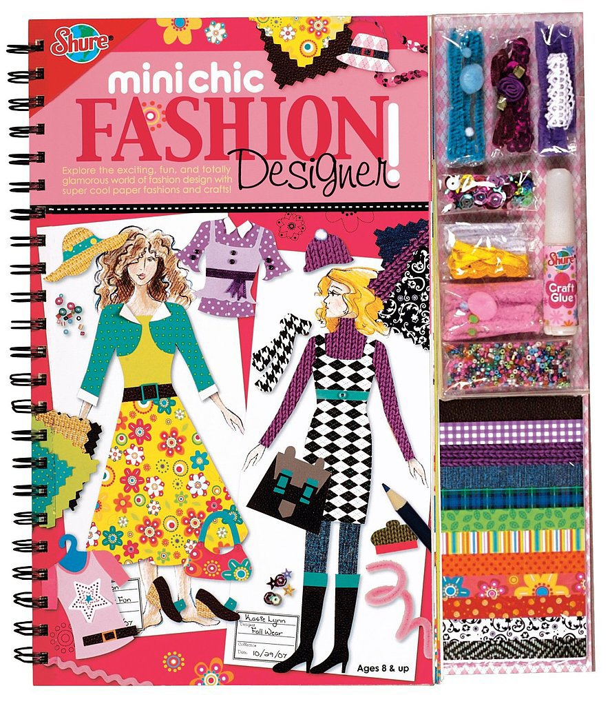 Mini Chic Fashion Designer