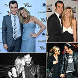 These Are, Hands-Down, Jennifer and Justin's Sweetest Moments