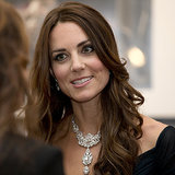Kate Middleton at The Portrait Gala 2014