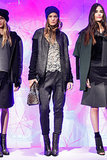 Elie Tahari Fall 2014