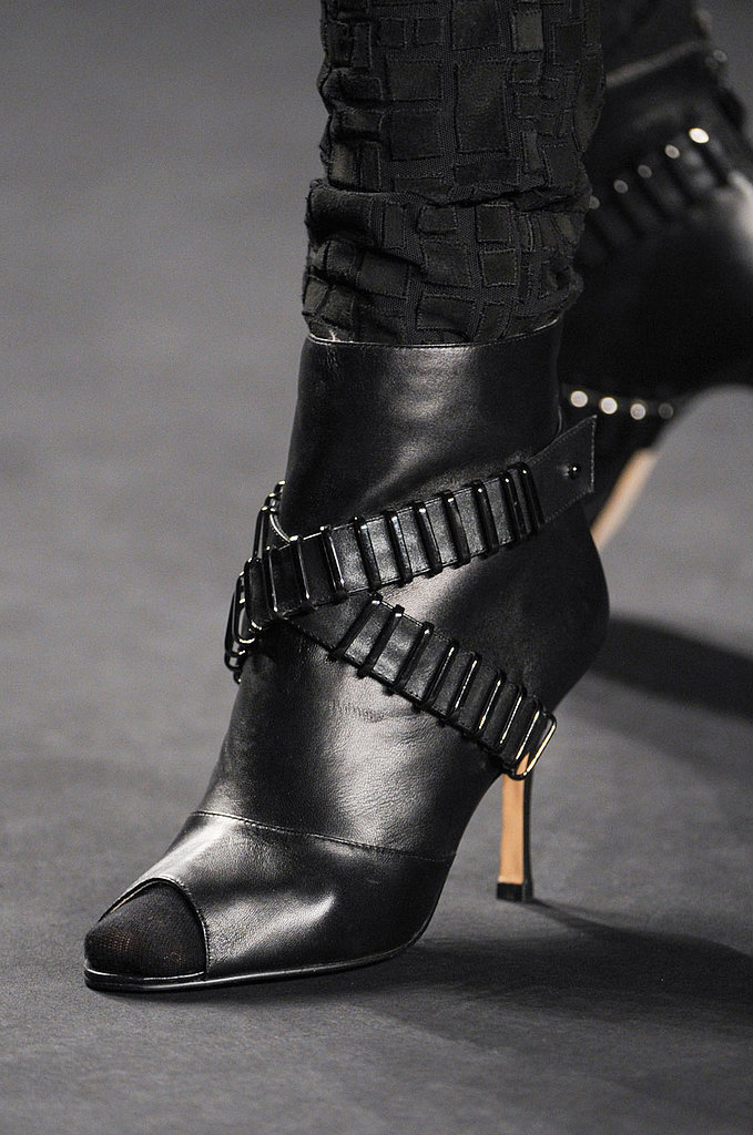 Carmen Marc Valvo Fall 2014