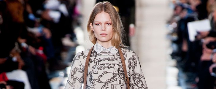 Tory Burch Goes Medieval on You For Fall