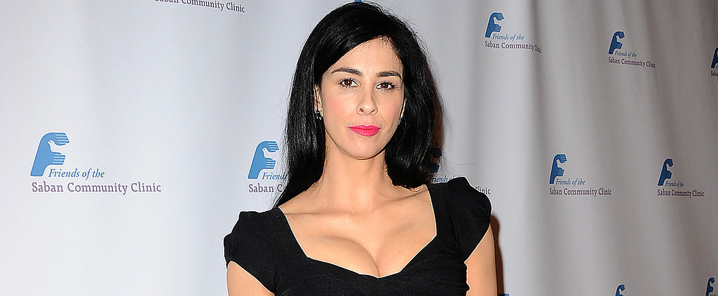 Sarah Silverman Is Dating Rachel McAdams's Ex