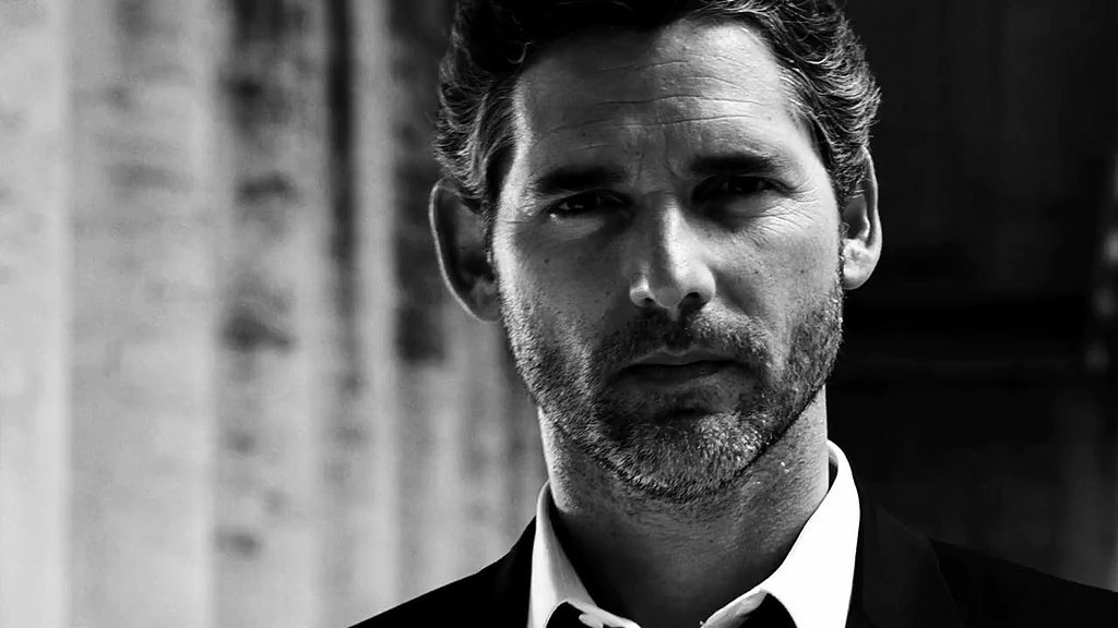 Eric Bana For Bulgari