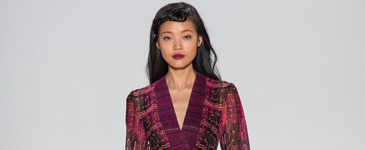 Nanette Lepore Brings the DIY Craze to the Runway