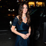Kate Middleton Pictures at the 2014 Portrait Gala in London