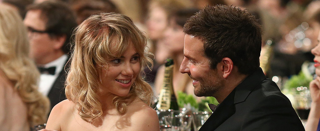 Everything You've Ever Wanted to Know About Bradley Cooper's Girlfriend