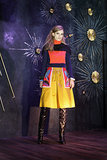 Cynthia Rowley Fall 2014