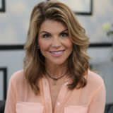 Full House Lori Loughlin Interview (Video)