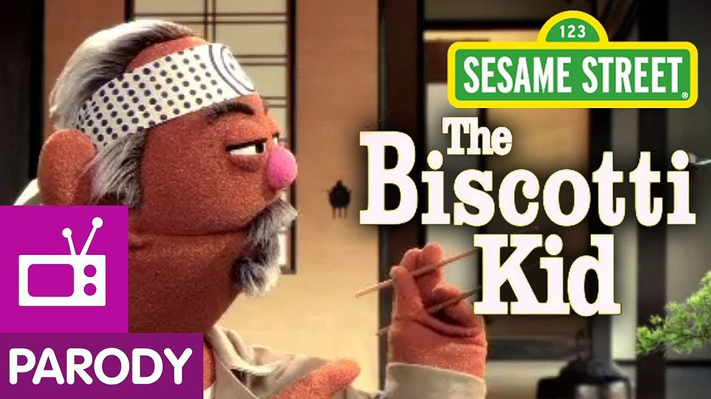 The Biscotti Kid