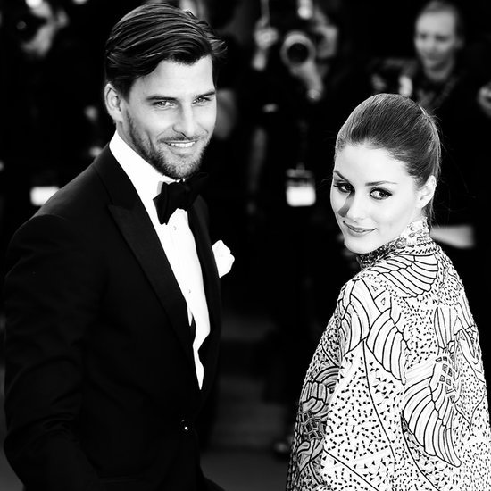 Find Out How Olivia Palermo Is Celebrating Valentine's Day!