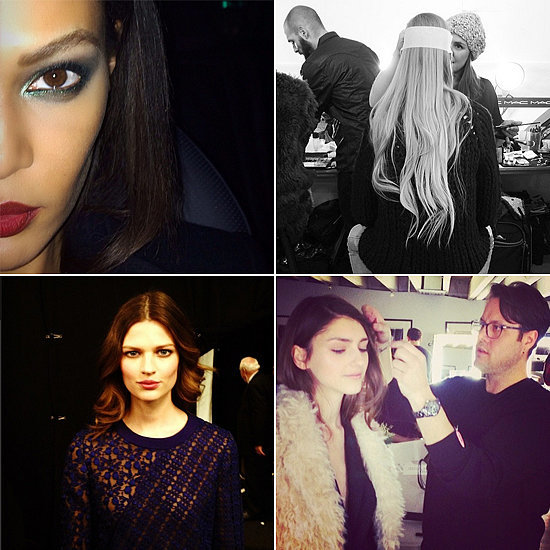 Don't Miss Any of the Backstage Action at New York Fashion Week!
