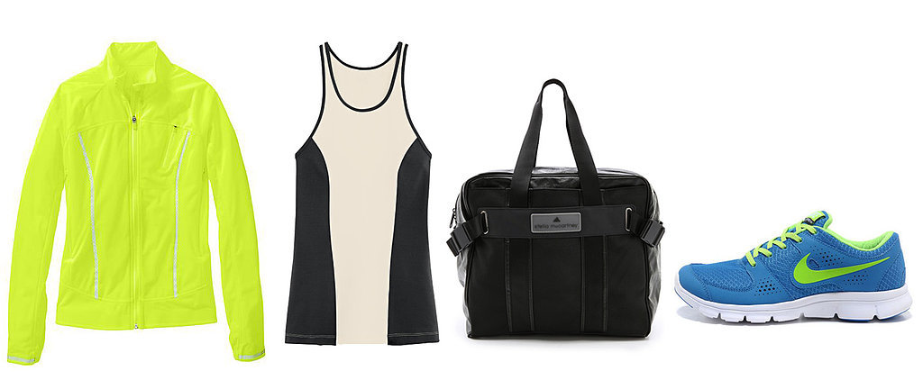 7 Sales That Will Stylishly Amp Up Your Workout Routine