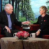 Dale Hansen Interview on The Ellen Show | Video