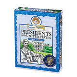 Presidents of The United States Card Game