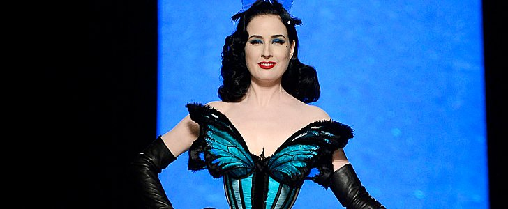 Make Your Valentine's Day Unforgettable With Dita Von Teese!