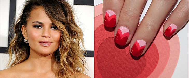 Valentine's Beauty Ideas That Will Get You in the Mood