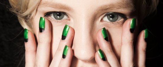 Get Inspired by the Nail Trends From the Fall 2014 Runways