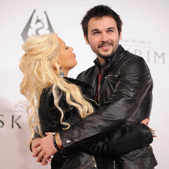 Christina Aguilera Engaged to Matt Rutler!