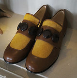 Orla Kiely x Clarks Launching Autumn 2014