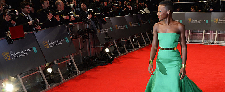 POPSUGAR Shout Out: BAFTA Red Carpet Winners