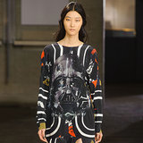 Preen Takes Us to a Galaxy Far, Far Away