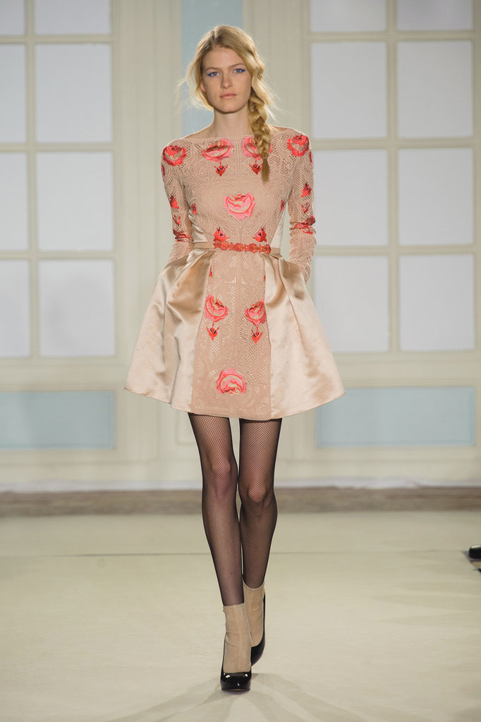 Temperley London Fall 2014