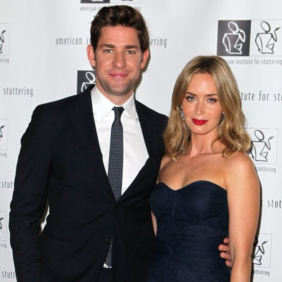 Emily Blunt Gives Birth