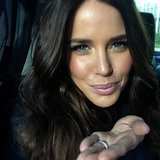 Interview With Pregnant Jodi Anasta About Beauty Must Haves