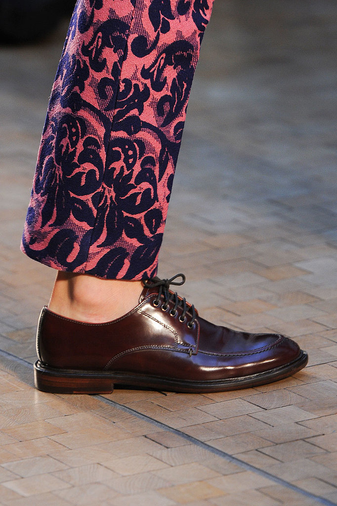 Paul Smith Fall 2014