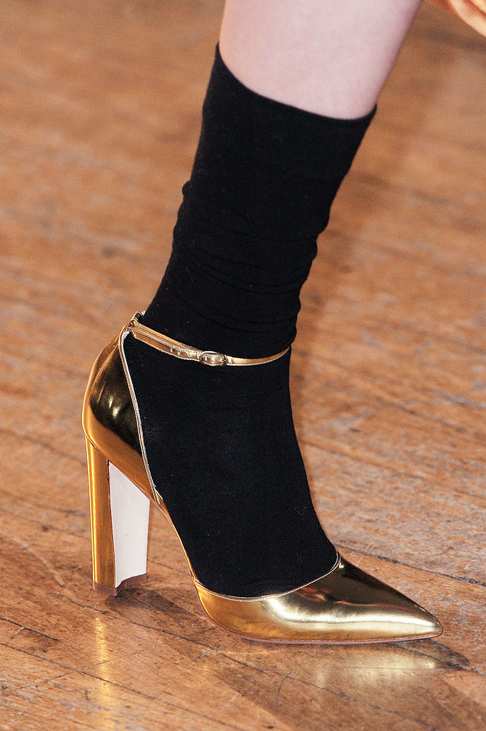 Emilia Wickstead Fall 2014