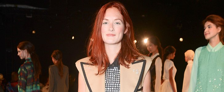 Taylor Tomasi Hill Has Been Goop'd!