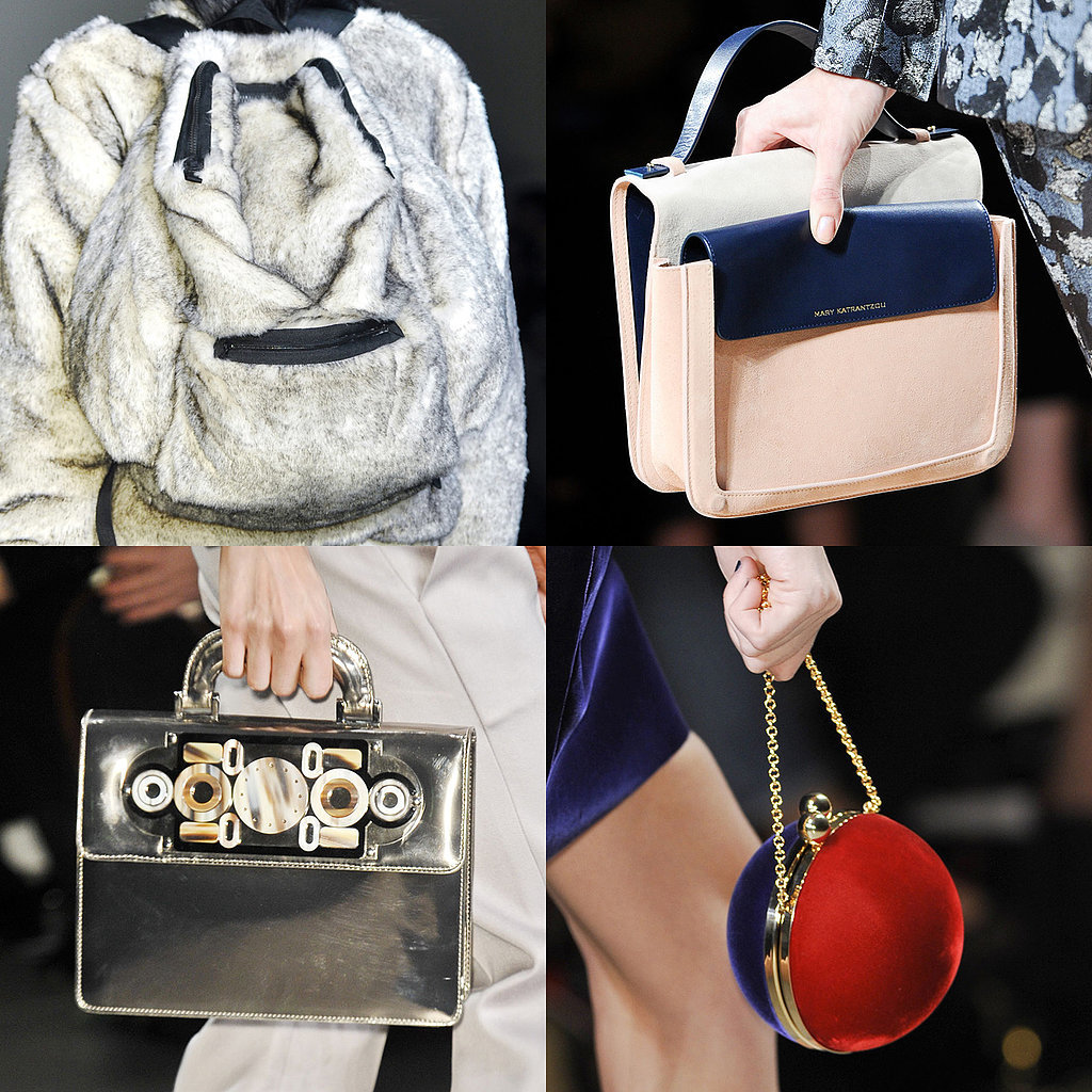 We've Got London's Best Bags!