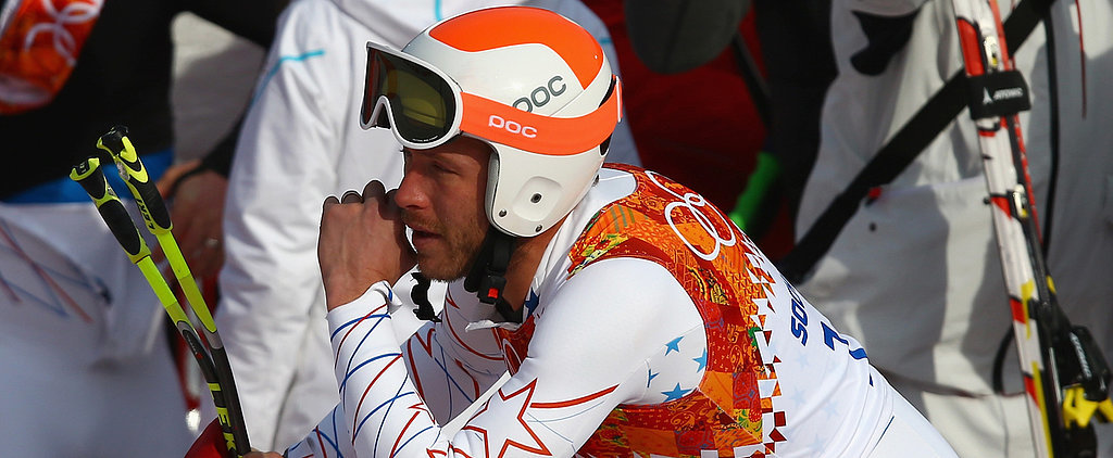 Bode Miller Responds to His Emotional NBC Interview Controversy