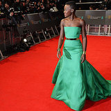 2014 BAFTA Awards Red Carpet Dresses Pictures