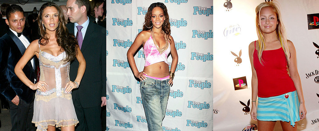 The 7 Most Unbelievable Celebrity Style Transformations of All Time