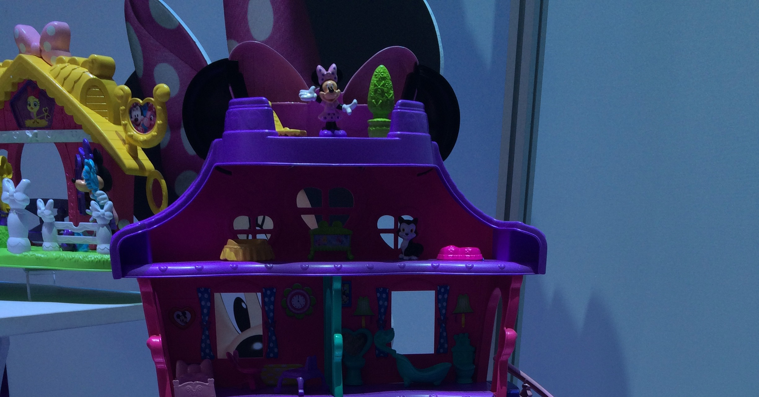 Minnie Mouse Playhouse Your Sneak Peek At 200 Toys
