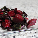 Easy Beets and Greens Recipe