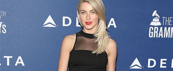 Julianne Hough's 3 Favorite Ways to Tone