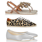 Buy Flat Shoes Online
