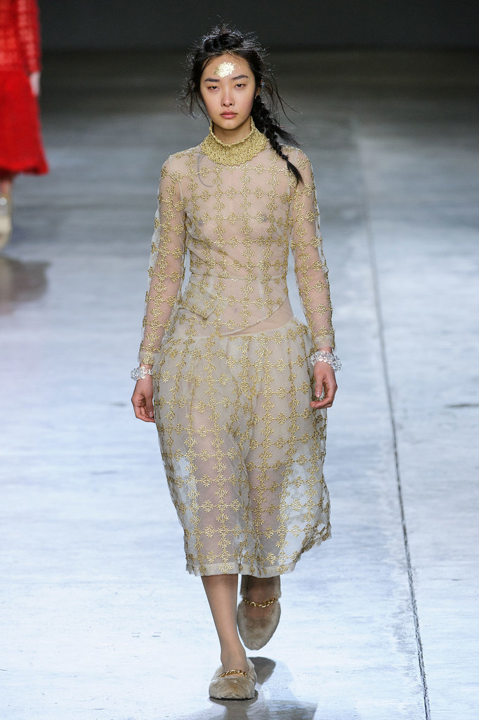 Simone Rocha Fall 2014